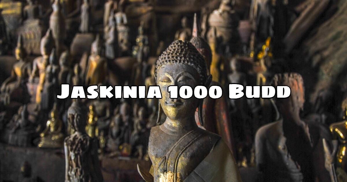 Luang Prabang – Jaskinia 1000 Budd