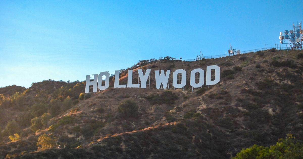 Jak zdobyłem Hollywood