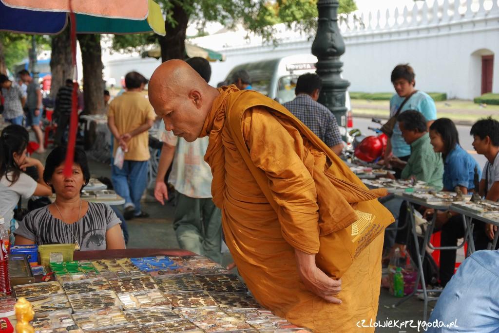 O tajskich negocjacjach