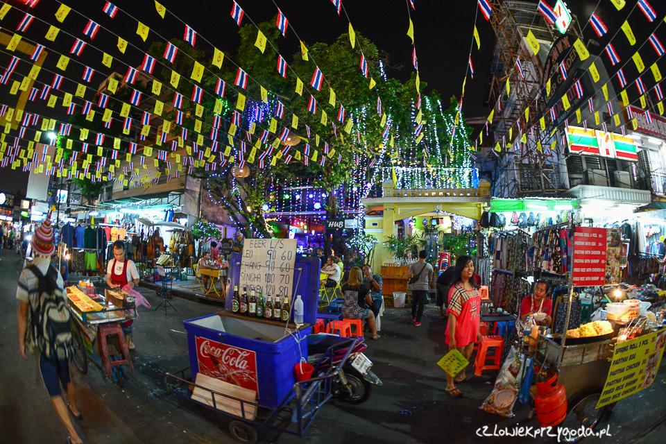 Khao San Road Wita