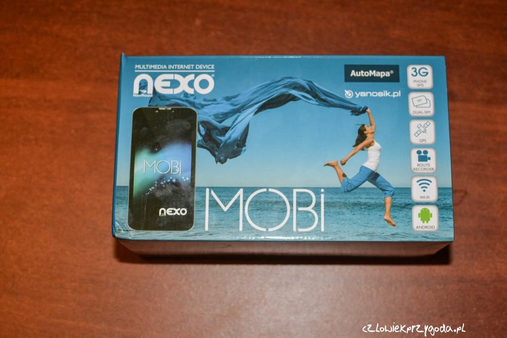 Nexo Mobi