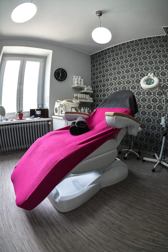 Beauty Clinique