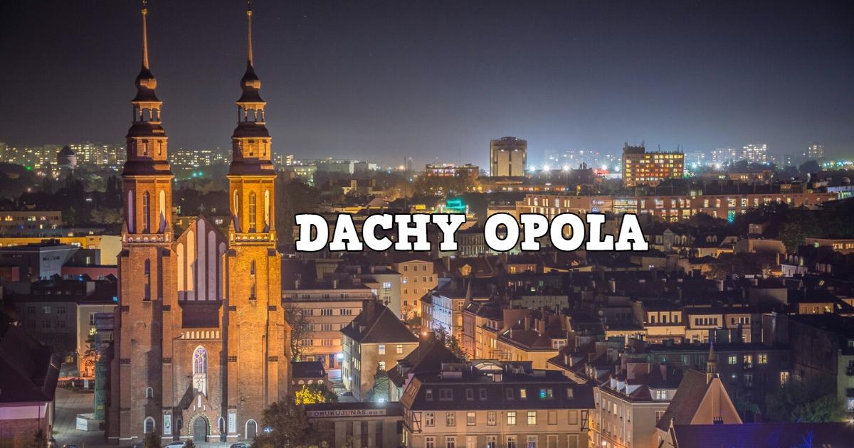 Dachy Opola