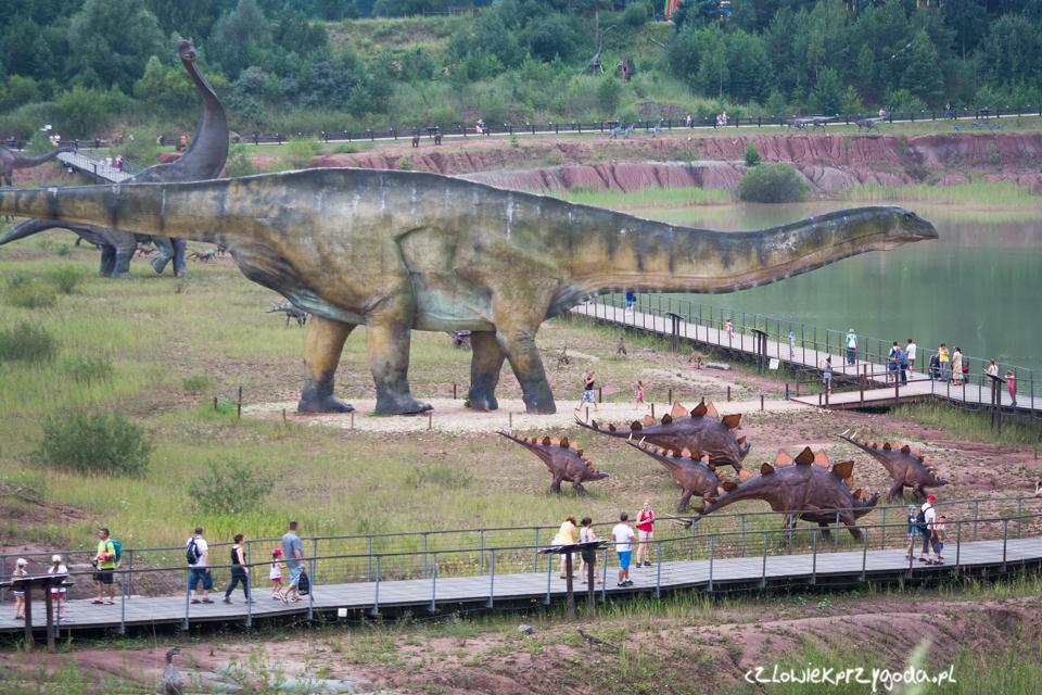 Dinozaury Krasiejów