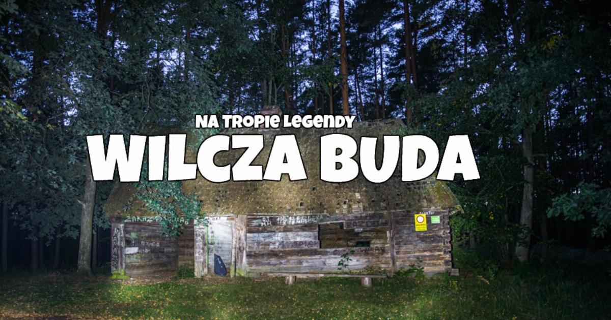 Wilcza Buda