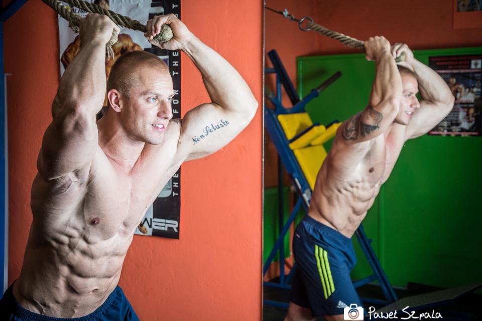 Sesja fitness Opole