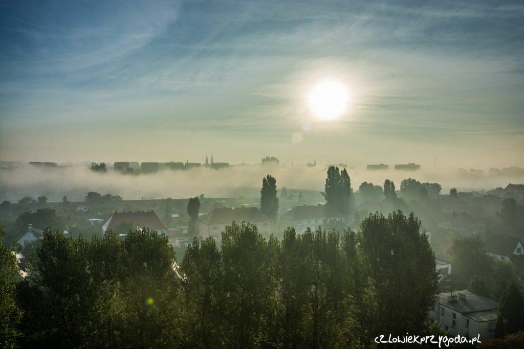 Opole Mgła