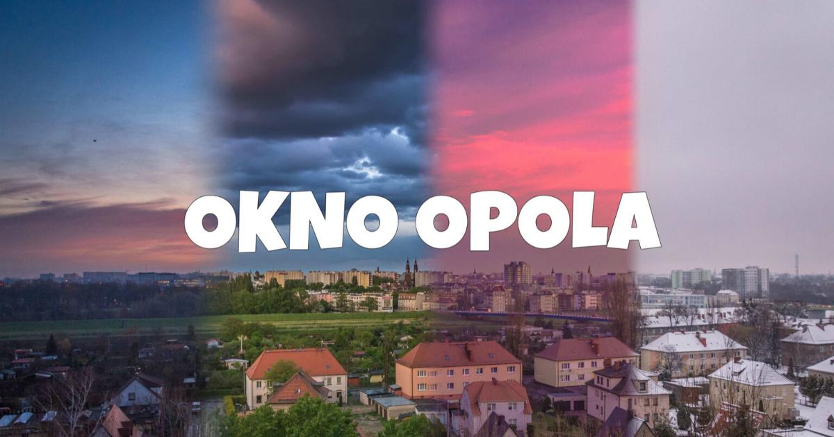 Okno Opola