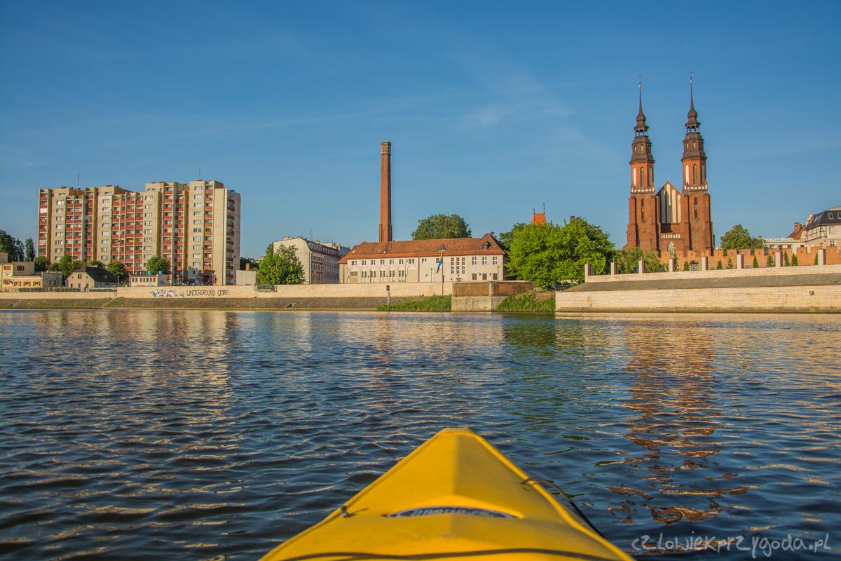 Odkryj Opole