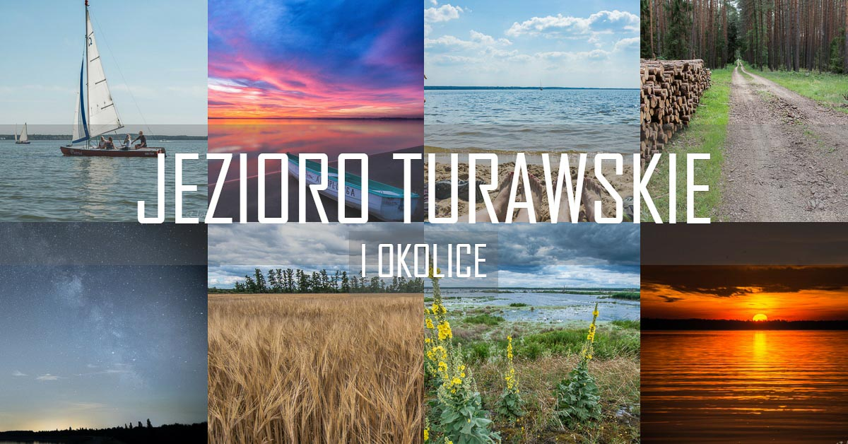 Jeziora Turawskie