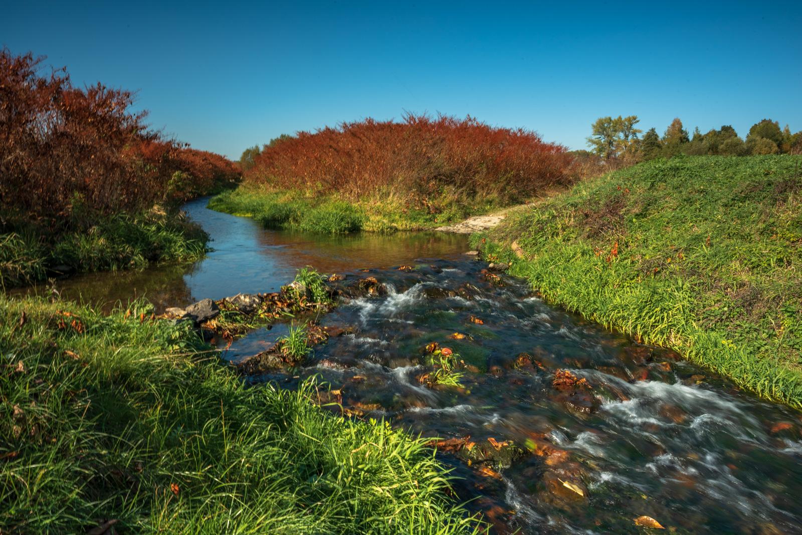 Dolina Złotego Potoku