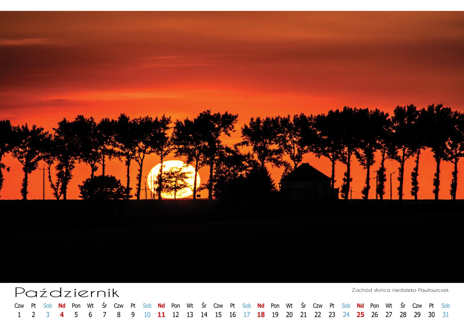 Kalendarz Opole