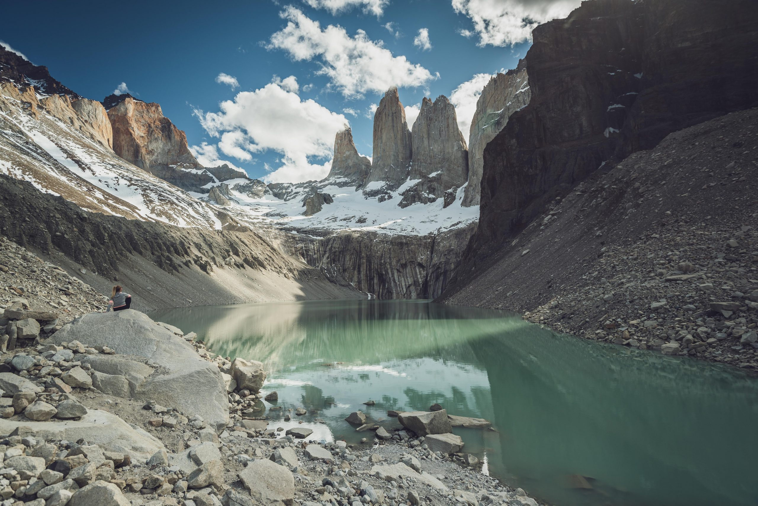 Chile Treking