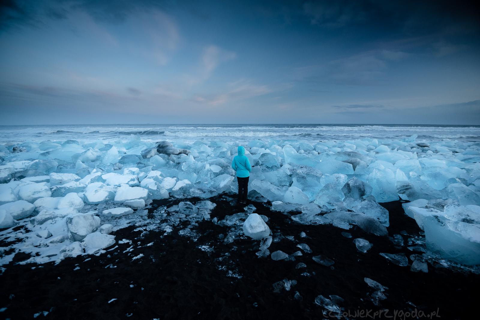 południowej Islandii
