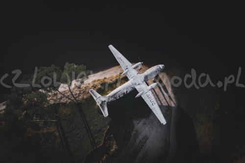 Wrak Samolotu