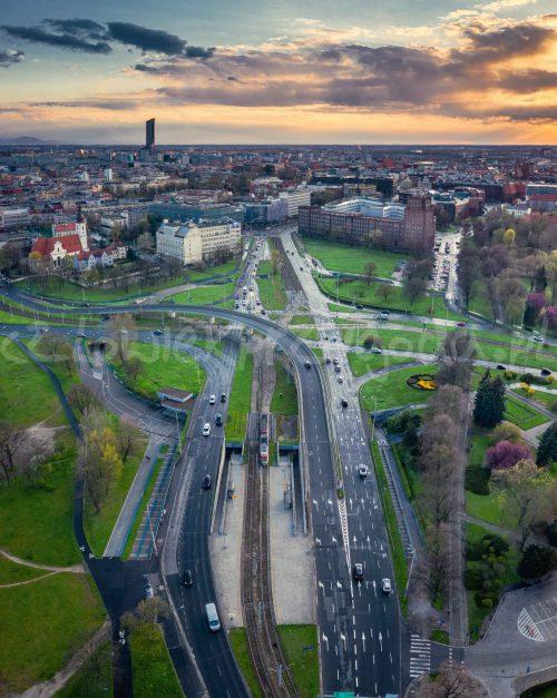 Wrocławski Zachód