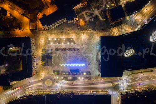 Światła Miasta